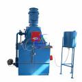 Supply hospital incinerator burner
