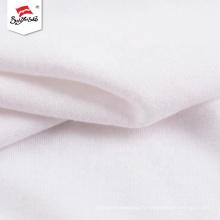 Tissu en polyester tricoté extensible avec logo Fleece Tr