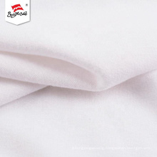 Logo Popular Fleece Tr Stretch Knitted Polyester Fabric