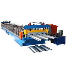 piso de aço decking do rolo que dá forma a máquinas