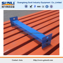 Warehouse Storage Stainless Rack Support Bar
