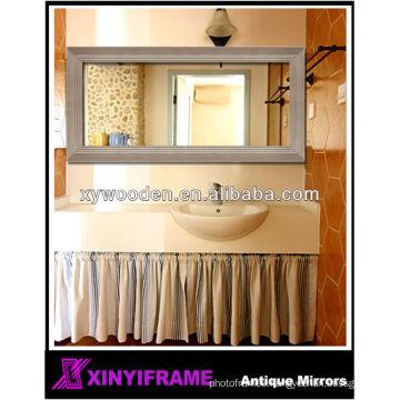 Wholsale Handmade Framed Wood Wall Mirror