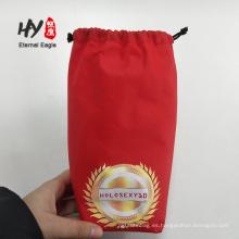 Nuevos productos de impresión offset bolsa de cordón no tejido venta