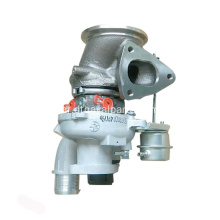 Car Turbocharger Supercharger 1118100-E09
