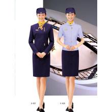 Women's Work Wear With Long Aad Short Sleeves
