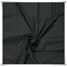 Best Quality Polyester Cotton 65 35 Mixed Woven Black Color Shirting Fabric