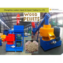 Wood Pellet Manufacture Plant for Feul with Higher Heat Value
