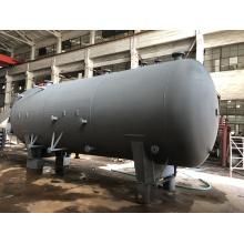 Carbon steel liquid separator tank