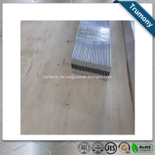 3003 Aluminium Kühlerrohr für Elektrofahrzeuge