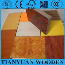 High Gloss MDF Panel and MDF Decorative Wall Panel