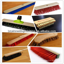 automatic wooden brooms and brushes machines