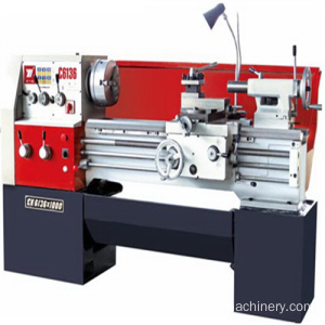 5.5KW Horizontal Lathe Machine