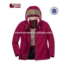 Wholesale parka lavé veste femmes rembourré veste d'hiver