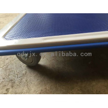 Más barato plegable carretilla de plataforma plataforma gran carga para la venta PH300