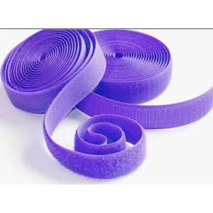 hook and loop fastener sticky backed tape