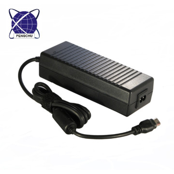120W 18.5V 6.5A POWER ADAPTER FÖR HP