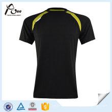 Мужские Фирменные Футболки Модные Одежды Для Фитнеса Оптом