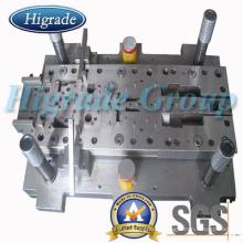 Automobile Puhching Parts - J / Progressive Die / Stamping Die