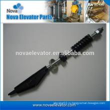 Втулка антикоррозионной втулки с пружиной, металлическая оправа