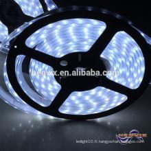 12V 4000k led bande 5050 lumière, lumière LED