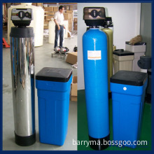 Professional Manufacture of Water Softener