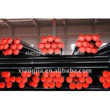 tubo de acero de aleación de cromo moly