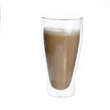 Best Price on for Coffee Cup High Quality Coffee Glass Cup supply to Guinea Suppliers