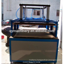 Pillow packing Compressing and packing machine
