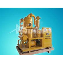 High Rate Transformer Oil Purifier