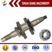 Shuaibang Aluminum Material Made In China 13Hp 188F Gasoline Engine Crankshaft