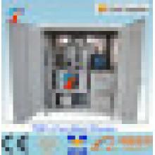 Máquina de reciclagem de óleo de transformador de resíduos
