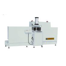 Aluminium Profil Zapfenfräsmaschine