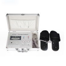 quantum health scanner magnetic therapy analyzer machine