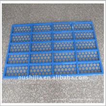 OUSHIJIA Vibrating sieving mesh