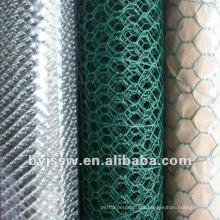 plastic hexagonal fencing plastic wire mesh