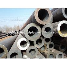 ASTM A 53 mildes Stahl schwarz nahtloser Kohlenstoffstahl Rohre