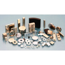 Ts16949 Strong Powerful Neodymium Magnets