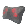 Multi-purpose Deep Kneading Massaging Pillows with Heat