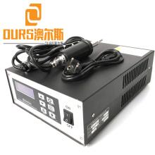 Competitive Price Car Air Condition Plastic Part Riveting 28Khz 1000W Ultrasonic Spot Welding Machine