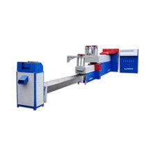 neueste Polyethylen Pelletiermaschinen