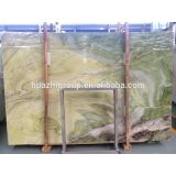 New Arrival- china green onyx marble slab price