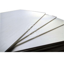 White Glossy HPL Plywood For Furniture