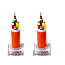 Highly Fireproof Mica Insulated Power Cables
