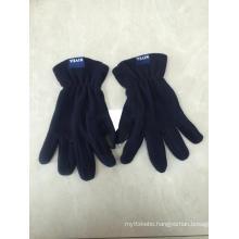 Touch Screen  Polar Fleece Adult Winter Gloves