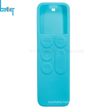 Custom silicone rubber sleeve case cover for tv remote control phone camera