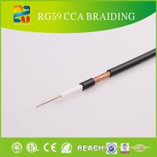 20 AWG Проводник Rg59 Стандартный кабель