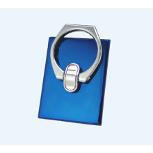 Stainless steel ring stand