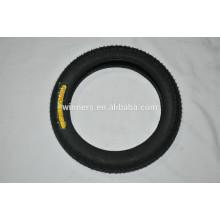 nuevo tubo de butilo y neumático de butilo electrombile caliente venta