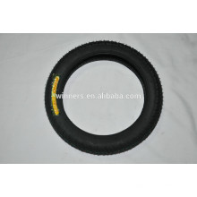 novo tubo e pneu interno do butilo electrombile de venda quente