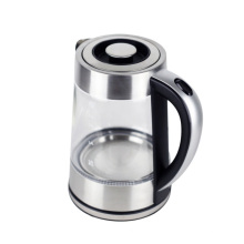 2021 New Style High Quality and Stainless Steel Electric Kettle